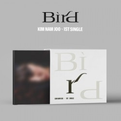 KIM NAM JOO 南珠 - BIRD (1ST...