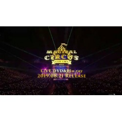 "EXO-CBX ""MAGICAL CIRCUS""..."