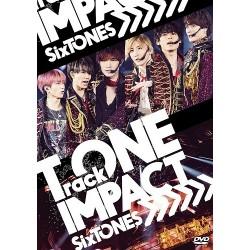 DVD SIXTONES TrackONE...