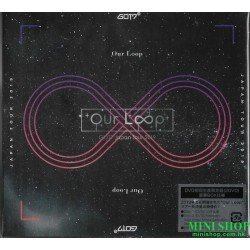 DVD初回 GOT7 JAPAN TOUR 2019...