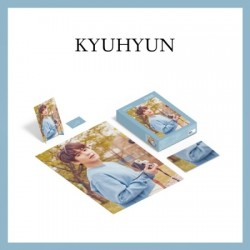 KYUHYUN 圭賢 - PUZZLE PACKAGE