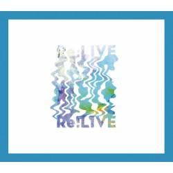 關8 Re:LIVE【台壓版初回限定盤 CD+DVD】