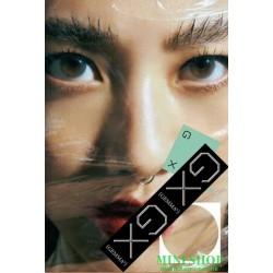 吳映潔 GEmma Wu - 首張專輯 GX《完美時尚版》