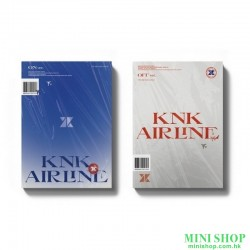 KNK - KNK AIRLINE (3RD MINI...
