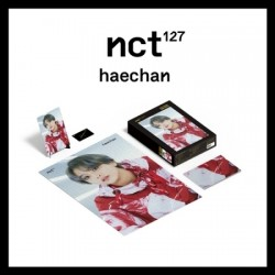 NCT 127 - PUZZLE PACKAGE