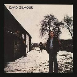 DAVID GILMOUR/DAVID GILMOUR...