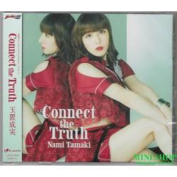 NAMI TAMAKI (玉置成實)/CONNECT...