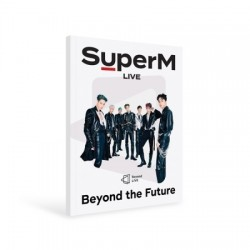 SUPERM - BEYOND THE FUTURE...