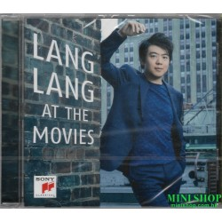 Lang - Lang Lang At The Movies