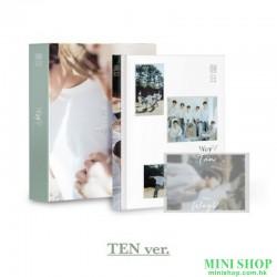 WAYV - PHOTO BOOK [假日] TEN...