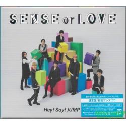 HEY! SAY! JUMP/SENSE or...