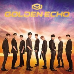 SF9 -GOLDEN ECHO 通常盤