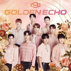 SF9 -GOLDEN ECHO (初回限定盤-A)
