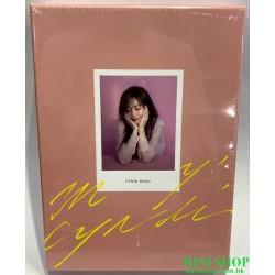 王心凌  My! Cyndi! (預購收藏版) 2CD