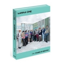 台版 WANNA ONE 11 (POWER OF...