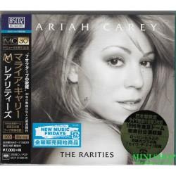 Mariah Carey - THE RARITIES...
