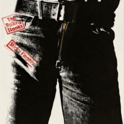 ROLLING STONES THE - STICKY...