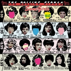ROLLING STONES THE - SOME...