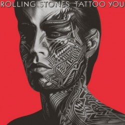 ROLLING STONES THE - TATTOO...