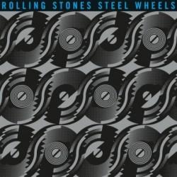 ROLLING STONES THE - STEEL...