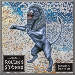 ROLLING STONES THE -...