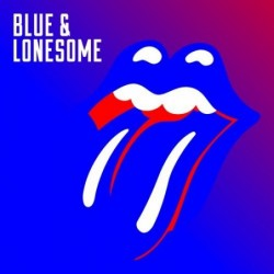 ROLLING STONES THE - BLUE &...