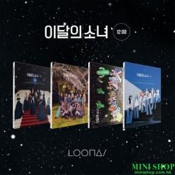 LOONA 3rd Mini Album