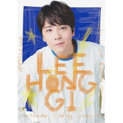 DVD LEE HONG-GI李洪基 (FROM...