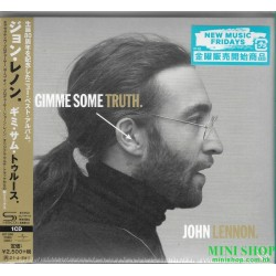 JOHN LENNON/Gimme Some...