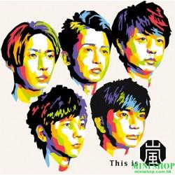嵐 This is 嵐 (CD通常)