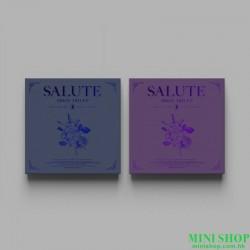 AB6IX - SALUTE (3RD EP)