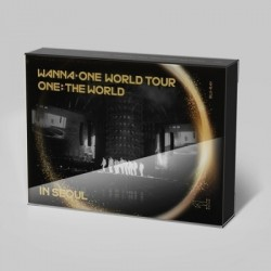 WANNA ONE - WANNA ONE WORLD...