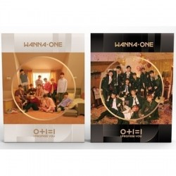 Wanna One 2nd Mini Album...