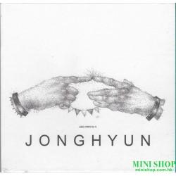 JONGHYUN 鐘鉉 - STORY OP.1