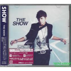 羅志祥 SHOW [CD] THE SHOW...