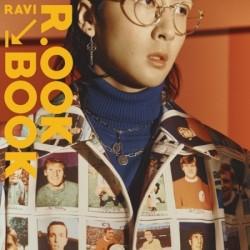 RAVI [VIXX]- R.OOK BOOK...