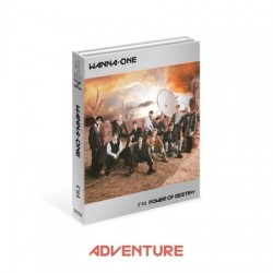 [Adventure] Wanna One -...