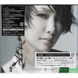 中島美嘉 JOKER 台壓 CD+DVD