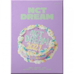 NCT DREAM - 2021 SEASON'S...