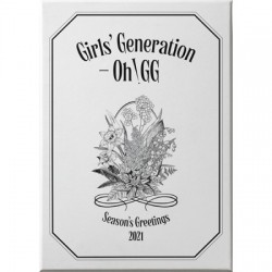 GIRLS' GENERATION-OH!GG -...