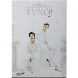 TVXQ 東方神起 - 2021 SEASON'S...
