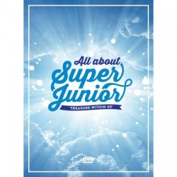 SUPER JUNIOR - ALL ABOUT...