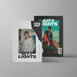 BAEK HYUN 伯賢 - CITY LIGHTS...