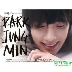 朴政珉 THE PARK JUNG MIN 專輯CD