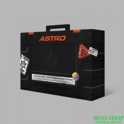 ASTRO - 2021 SEASON'S...