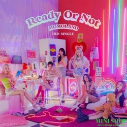 MOMOLAND - READY OR NOT...