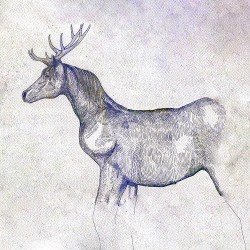 米津玄師 - 馬と鹿 通常盤