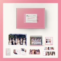 Apink  2021 SEASON'S GREETING