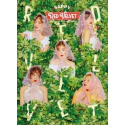 RED VELVET/SAPPY (CD ONLY...