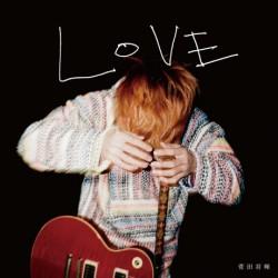菅田將暉/LOVE 初回盤 CD+DVD